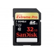 SDHC SanDisk Extreme Pro 32Gb Class 10 UHS-I 95 mb/s