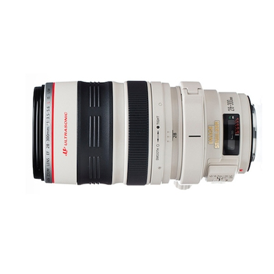 Canon EF 28-300 f/3.5-5.6 L IS USM