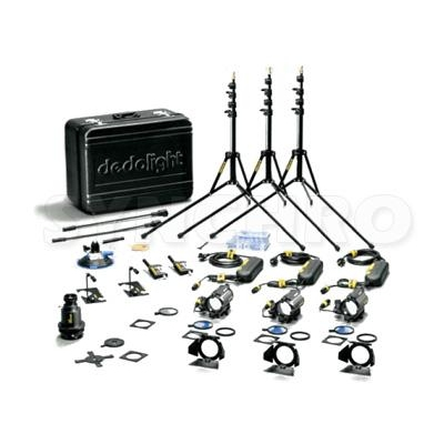 Dedolight K24M Kit 3 150 Ватт